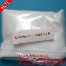 Anti-Östrogen-Steroid-rohes Pulver Dutasteride / Avodart 164656-23-9 Behandlung des Haar-Verlustes