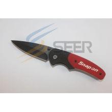 Cuchillo plegable del acero inoxidable 420 (SE-727)