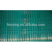 Exportation du fabricant 358 clôture de sécurité à haute sécurité