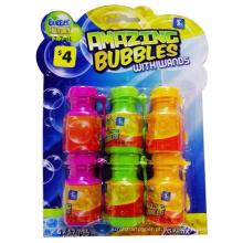 Jogo de bolhas de plástico brinquedos de água Fornecedores de água de bolhas
