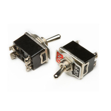 KN3(C)-202A-R Mini Latching Toggle Switch