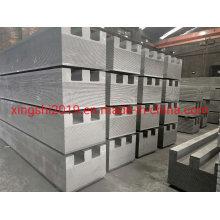 Graphitic Bottom Cathode Blocks