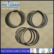 Piston Ring for Nissan A12, Ga14ds, E13, Pd6, Ga16ds, Ne6, ND6, H20, Z24, Td27, Vg30e, A14, Td27, L18, L28, 78, SD20, L14, (piston ring manufacturer)