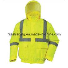 Custom Work Safety Wear with Pockets