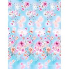100% полиэфирная ткань высокого качества для постельного белья