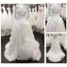 Nach Maß Schatz Ballkleid Alibaba Organza Tieres Reich Brautkleider Brautkleider 2016 Made In China A019