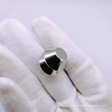 индивидуальный редкоземельный промышленный магнит конической формы