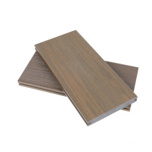 Terrace Board Co-Extrusion WPC Flooring Wholesale Composite Decking