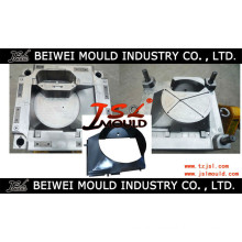 Plastic Radiator Fan Shroud Mould