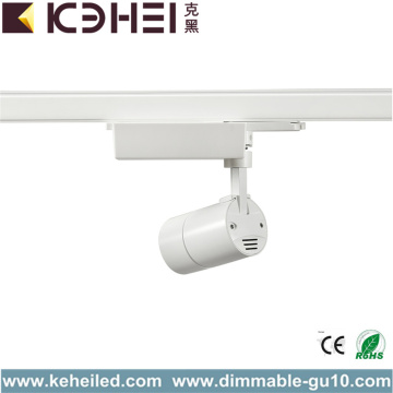 LED blanco luces de pista 15W 3000K CE Rohs