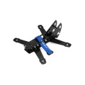 Drone Parts Carbon Fiber Frame 210mm 1.5mm de espesor