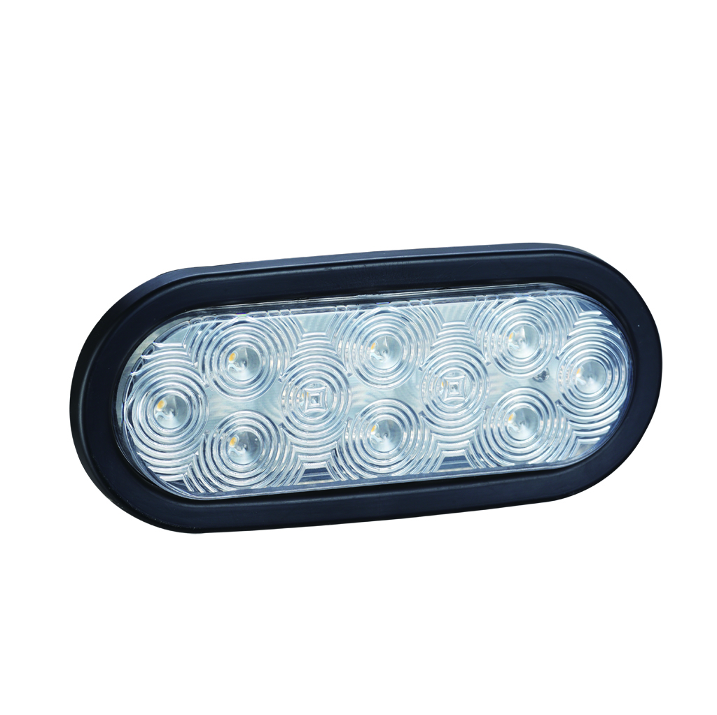 LED Ellipse Reverse Lamp