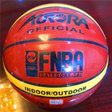 Baloncesto Modificado para requisitos particulares Desgaste-Resistiendo la calidad 12pieces barato 4 # 5 # 6 # 7 # Sg0027 Baloncesto de la PU