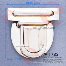 Custom Laser Logo for Push Lock (P9-172S)