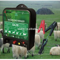 electric fence controller and alarm