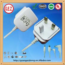 CE RoHs 100-240 v AC 34 V 1A DC Alta Qualidade Adaptador de Comutação de Energia