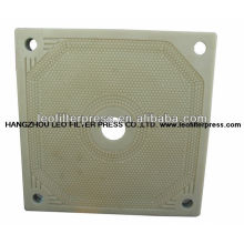 Membrane Filter Plate,Membrane Filter Press Filter Plate from Leo Filter Press,Dewatering Filter Press for Mud