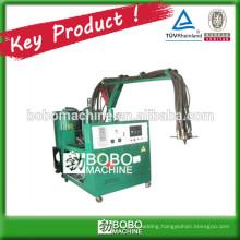polyurethane injector