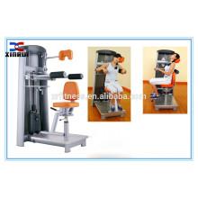 equipamento comercial do equipamento da aptidão da venda quente multi equipamento do pescoço