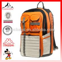 novos fashionTeens; saco de mochila de escola de estudantes com bolso de computador portátil