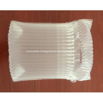 Toner cartridge air column cushion bag