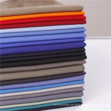 Hochwertiges Baumwoll / Polyester-Gewebe