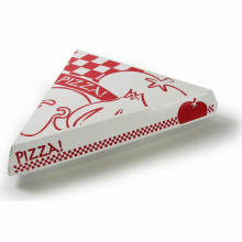 Еды Белого Картона Изготовленная На Заказ Бумажная Коробка Поставки Пиццы