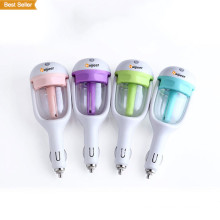 Car Essential Oils USB Aroma Diffuser