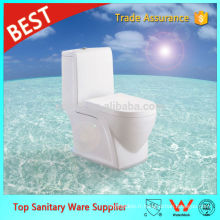 Toilettes impériales de conception populaire d'Ovs