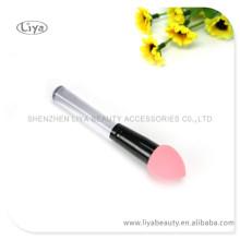 Einzigartige Latex Kosmetikschwämmchen Bürsten