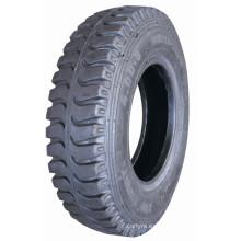 Neumático / neumático del neumático de rueda, neumático pequeño / neumático 400-8