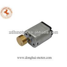 moteur de micro-vibration à courant continu, micro moteur à courant continu pour rasoir électrique