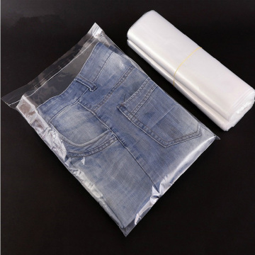 Self Adhesive Custom Plastic Bag for Garment