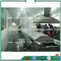 China Gemüse Waschen und Blanchieren Maschine