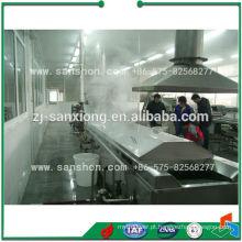 China Máquina de descascamento de vegetais e frutas