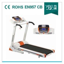 AC petit tapis de course Fitness Gym équipement camping-car (8057)