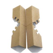Tablero de borde de papel protector con precio barato