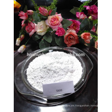 Dióxido de titanio de China
