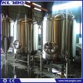 10BBL Bierreifungsbehälter, Bierrechtbehälter, Bierlagertank