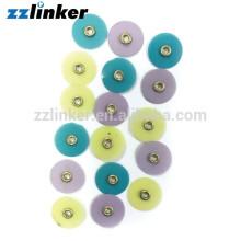 EVE FLEXI-D Disques de finition et de polissage flexibles