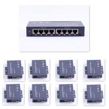 1 à 8 VGA Extender 100 m / 200 m / 300 m