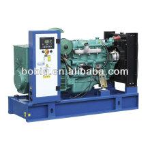 160KW OEM YUCHAI diesel generator