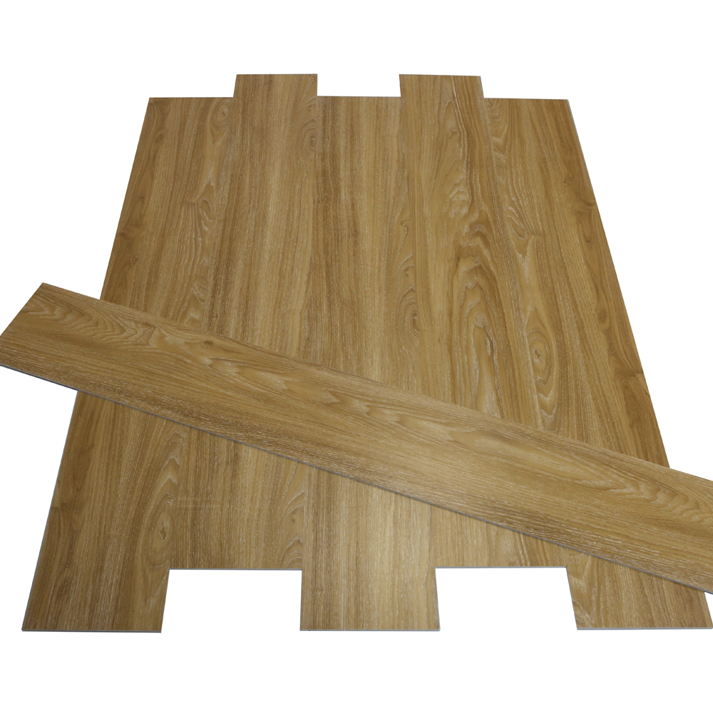 No Formaldehyde SPC Flooring
