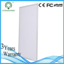 Ultra-delgado 40W techo montado panel de 30X60cm LED