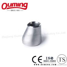 Stainless Steel Butt Welding Eccentric Reducer