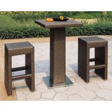 Rattan Bar Furniture Garden Furnture