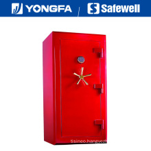 Safewell G Series 1500mm Hight Gun Safe for Shooting Club