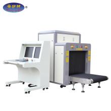 équipement de scanner de bagages de rayon X pour l'activité à grande échelle
