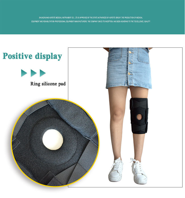 Breathable Knee Sleeve