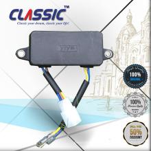 Regulador de voltaje automático para el generador de la gasolina 3KVA, AC de la CA monofásico / AC trifásico AVR 3KVA Filipinas, AVR para el sistema de generador